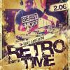 02.06.2018 - DJ CARGO - RETRO TIME