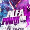 15.12.2018 - ALFA POWER MIX